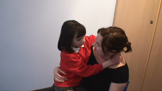 <p>Click to watch this short video about communication in Cri du Chat syndrome</p>